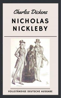 eBook: Charles Dickens - Nicholas Nickleby