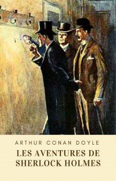 eBook: Les Aventures de Sherlock Holmes