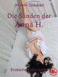 eBook: Die Sünden der Anna H.