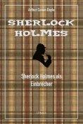 eBook: Sherlock Holmes als Einbrecher