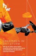 eBook: Überleben im Shitstorm