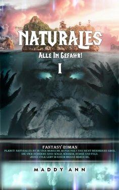 eBook: Naturales