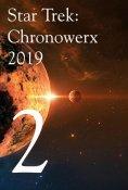 eBook: Star Trek: Chronowerx 2019 - 2 -