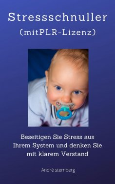 ebook: Stressschnuller