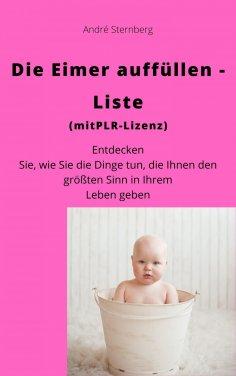 ebook: Die Eimer auffüllen Liste (mit PLR-Lizenz)