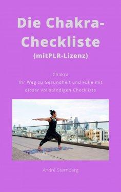 ebook: Die Chakra-Checkliste (mit PLR-Lizenz)