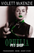 ebook: Ophelia - Pet Shop