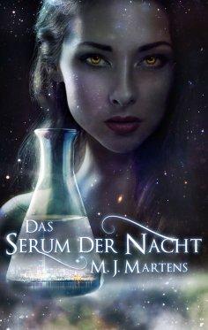 ebook: Das Serum der Nacht