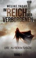 ebook: Im Reich der Verborgenen 1