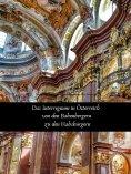 eBook: Das Interregnum in Österreich von den Babenbergern zu den Habsburgern