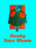 eBook: Goody Two Shoes