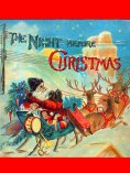 eBook: The Night before Christmas