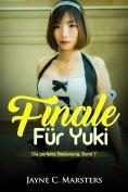 ebook: Finale für Yuki