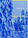 ebook: Ewige Kälte