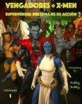 eBook: Vengadores + X-Men