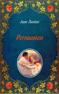 eBook: Persuasion - Illustrated