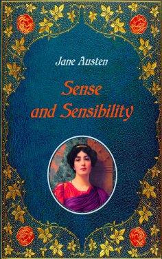eBook: Sense and Sensibility - Illustrated