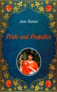 eBook: Pride and Prejudice - Illustrated