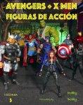 eBook: Avengers + X Men