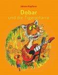 eBook: Dobar und die Tigergitarre