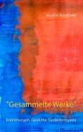 """eBook: """"Gesammelte Werke"""""""
