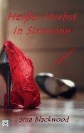 ebook: Heißer Herbst in Sirmione
