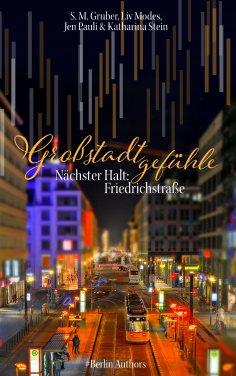 ebook: Großstadtgefühle