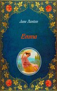 ebook: Emma - Illustrated
