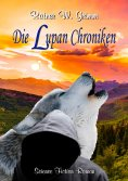 eBook: Die Lupan Chroniken