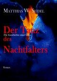 eBook: Der Tanz des Nachtfalters