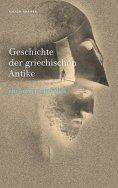 eBook: Geschichte der griechischen Antike