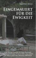 eBook: Eingemauert  für die Ewigkeit
