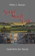 eBook: Land - Stadt - Leute