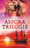 ebook: Aspora-Trilogie, Band 1