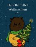 eBook: Herr Bär rettet Weihnachten