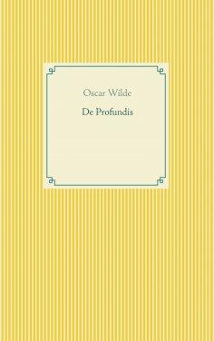 eBook: De Profundis
