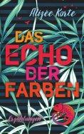 ebook: Das Echo der Farben