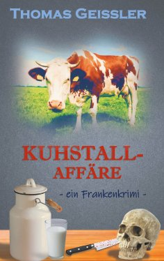 eBook: Kuhstallaffäre