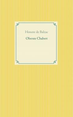 eBook: Oberste Chabert