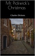 eBook: Mr. Pickwick's Christmas