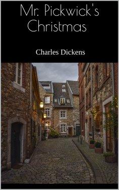 ebook: Mr. Pickwick's Christmas