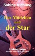 eBook: Das Mädchen und der Star