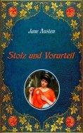 eBook: Stolz und Vorurteil. Mit Illustrationen von Hugh Thomson.