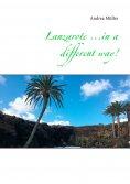 eBook: Lanzarote ...in a different way!