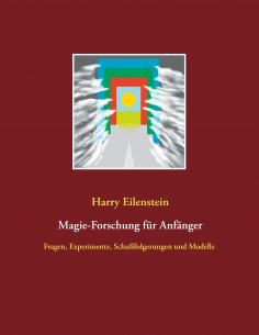 ebook: Magie-Forschung für Anfänger