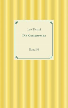 eBook: Die Kreutzersonate