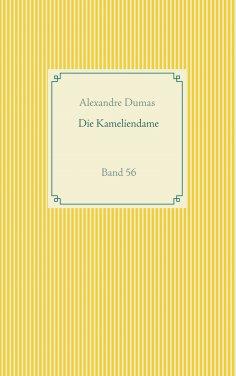 ebook: Die Kameliendame