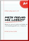eBook: Mein Freund der Lobbist