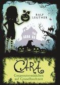 eBook: Cara - Gespenstermädchen auf Gruselhochzeit