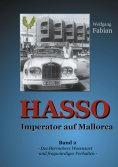 eBook: HASSO Imperator auf Mallorca